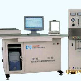 碳素结构钢分析仪