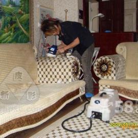 上海沙发清洗、办公室椅清洗公司