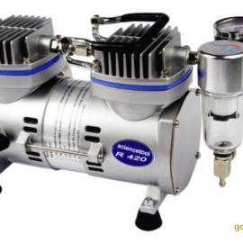 R420实验室无油空压机