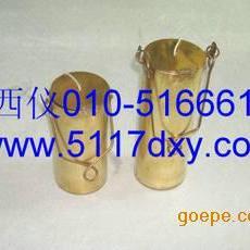 #小型铜质采水器*