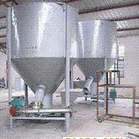 大型不锈钢搅拌机