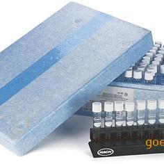 美国HACH哈希,COD低量程预制管试剂21258-15/2125815