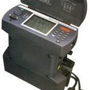 数字式微欧测试仪