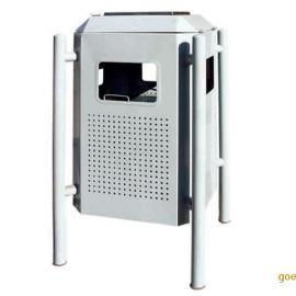 环卫垃圾桶,铁制环卫垃圾桶-北京亚展环卫设备厂喷塑垃圾桶
