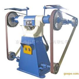 水暖器材磨光机