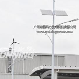 风能太阳能路灯厂家直销