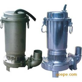 耐酸碱潜水泵