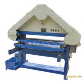 自动平面磨砂机