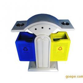 北京分类垃圾桶,铁制分类垃圾桶厂家