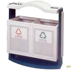 北京铁制分类垃圾桶,铁板喷塑垃圾桶,分类垃圾桶