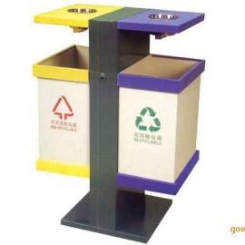 分类垃圾桶厂家供应铁制垃圾桶,北京铁制垃圾桶厂家