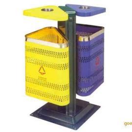 北京铁板喷塑垃圾桶,铁制垃圾桶厂家,北京垃圾桶