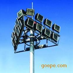 机场高杆灯