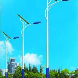 高邮太阳能路灯