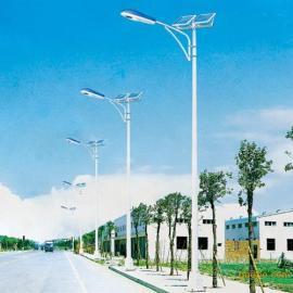 10W太阳能路灯