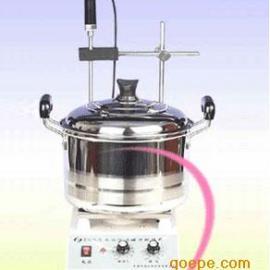 EMS-8C油浴定时数显磁力搅拌器数显恒温搅拌机