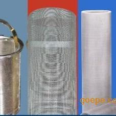 供应金属滤芯