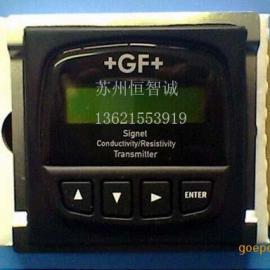 +GF+signet 3-8850电导率变送器