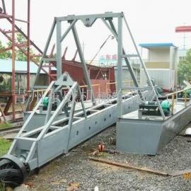 供应绞吸式清淤船