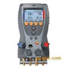 testo 556-2歧管仪 /空调压力测试表