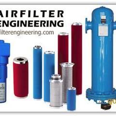 AIRFILTER压缩空气过滤器
