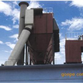 HXQM(M)系列煤磨袋式防爆除尘器