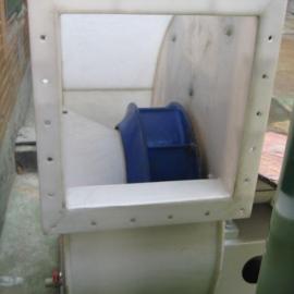 酸雾净化器防腐风机防腐除尘器