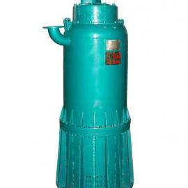 五星泵业BQS高扬程矿用排沙潜水电泵