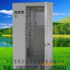 天津风淋室