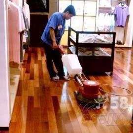 上海地板保养公司