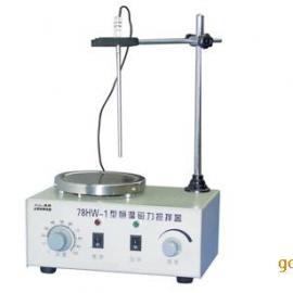 广州数显恒温磁力搅拌器|恒温磁力搅拌器