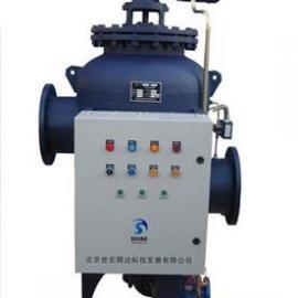 全自动全效水处理器
