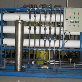 中水处理回用反渗透设备