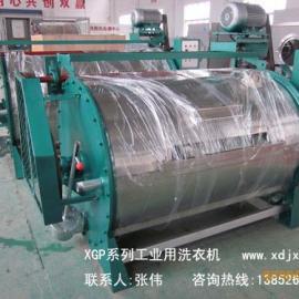 工业清洗机|卧式水洗机|工业卧式洗衣机