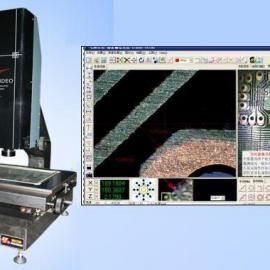 成都影像测量仪