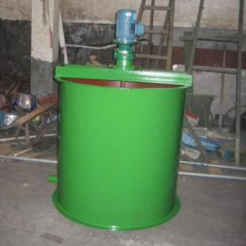 除尘器专用搅拌桶