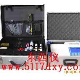 #二氧化硫检测仪*