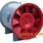 DTXF低噪声斜流通风机HL3-2A混流风机