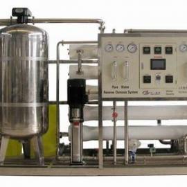 电子高纯水处理设备