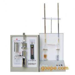 高速碳硫分析仪-铸造煤质分析化验检测