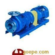 CQB50-32-125G高温磁力驱动泵,高温磁力离心泵