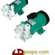 MP型磁力驱动泵,塑料磁力泵,磁力循环泵