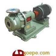 CQB-GB型不锈钢高温保温磁力泵、高温夹套保温泵