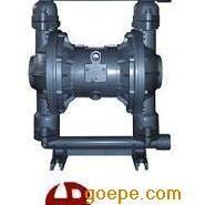 QBK型气动隔膜泵(第三代),*新隔膜泵