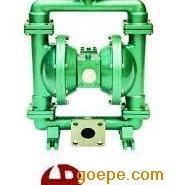 QBY不锈钢气动隔膜泵,耐腐蚀隔膜泵,循环隔膜泵