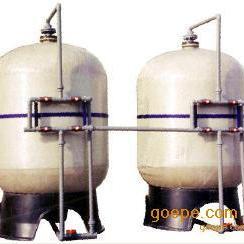 新长江活性炭纯水过滤装置