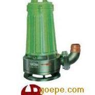 WQK/QG切割潜水排污泵,潜水污水泵,潜水泵