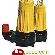 AS、AV型撕裂潜水泵,排污潜水泵