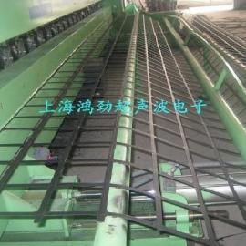钢塑土工格栅机械
