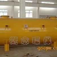 专业酸碱废水处理装置